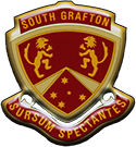 South Grafton High School logo